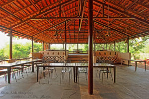 Bandhavgarh Hotels