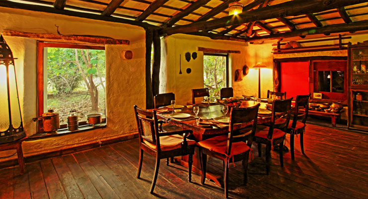 Bandhavgarh lodge booking