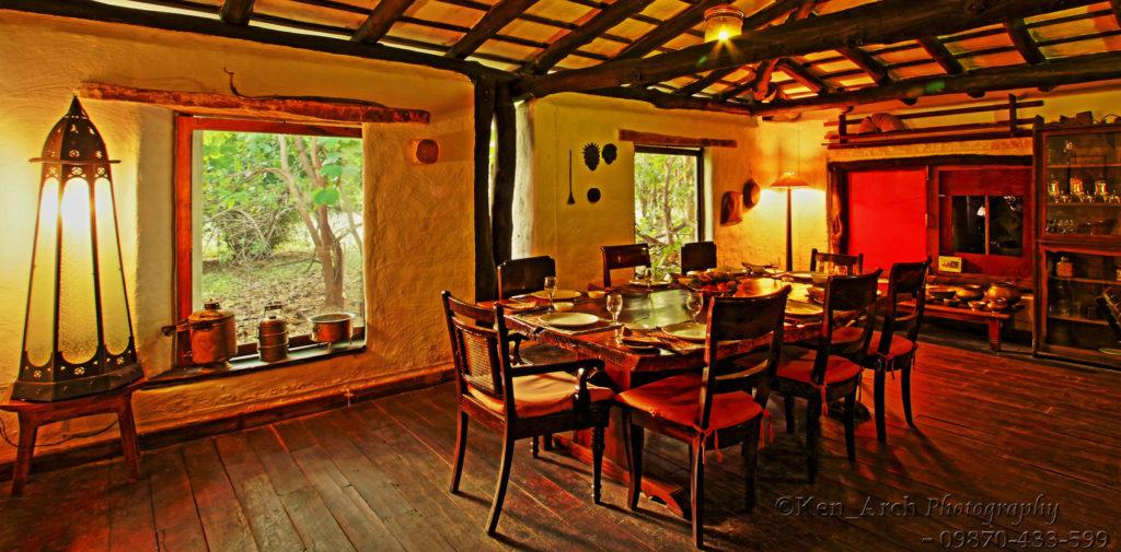 Bandhavgarh Safari Online