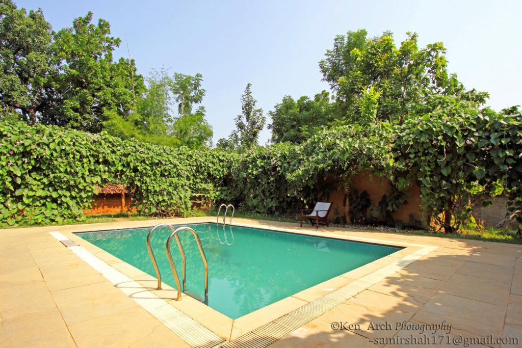 Tiger Safari Resort bandhavgarh