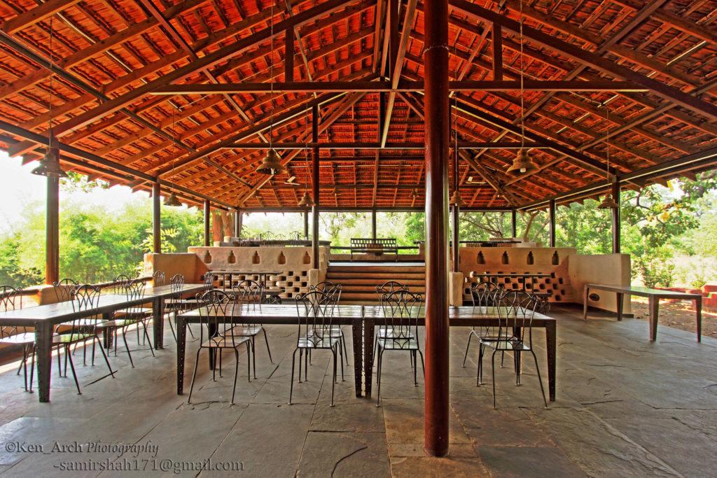 Bandhavgarh National Park Hotels