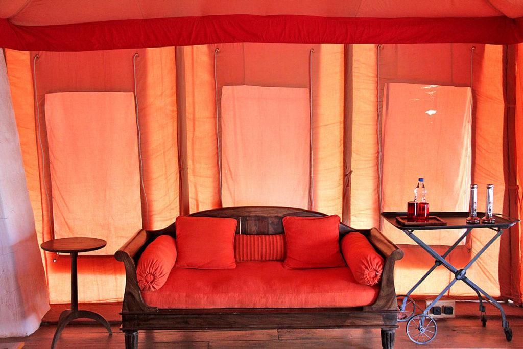 Resorts in bandhavgarh