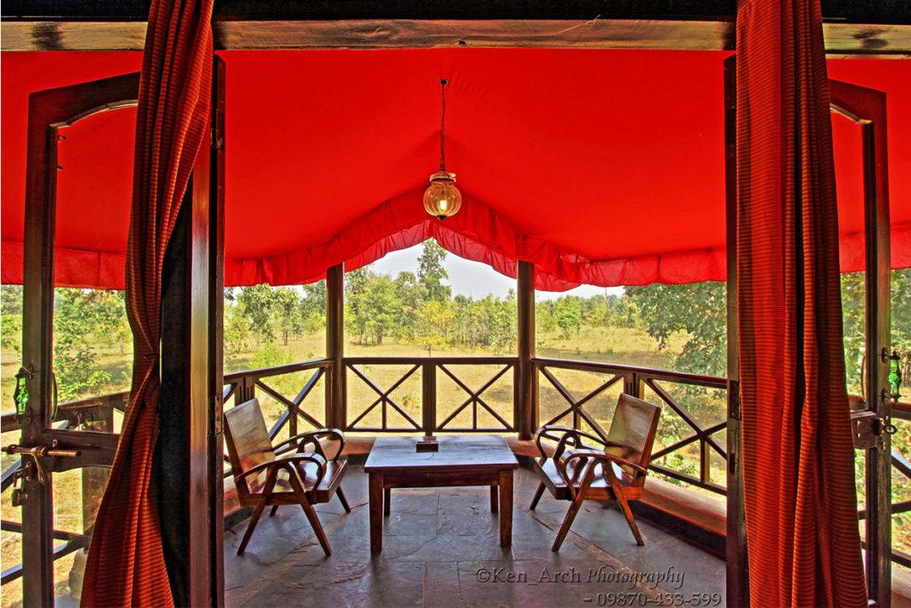 Jungle Trips bandhavgarh